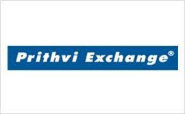 Prithvi forex rates