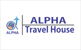 Alpha Travel & Tours